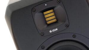 adam-audio speaker