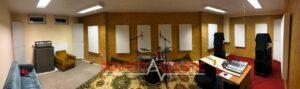 akoestisch paneel, plaatsing van geluidsabsorberend paneel