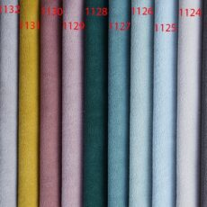 brazio velvet sound absorbing curtain