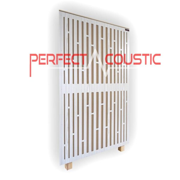 diffuser front panel acoustic panel in white (1)