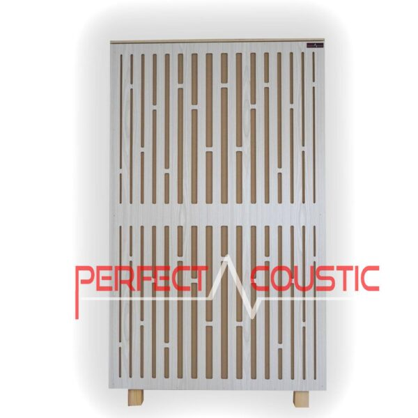 diffuser front panel acoustic panel in white (2)