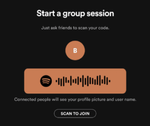 group-session-function