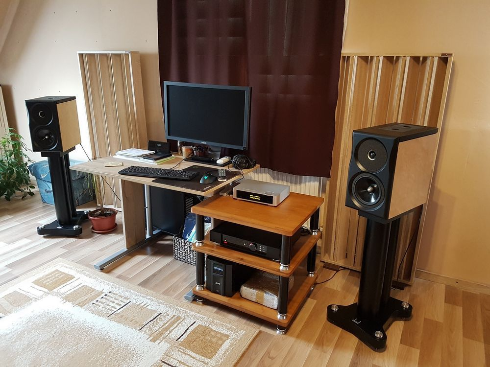 home theater acoustic design with diffuser front panel acoustic diffuser (3)