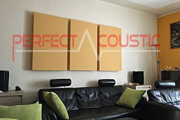 bass absorption premium leather acoustic membrane-room acoustic design with acoustic absorbers (2)