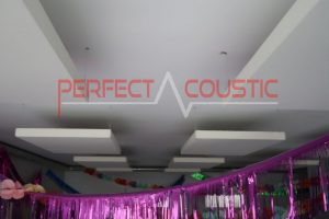 room acoustic design with diffuser front panel acoustic panels (4)