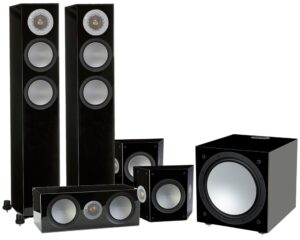 silver_200-speaker-black series