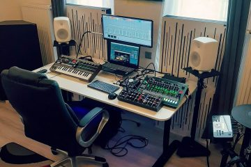 studio acoustic panel (3)Why do you need a acoustical paneling? -
