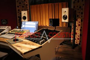 studio acoustics, acoustic measurement